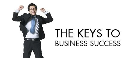 Business Success Formula