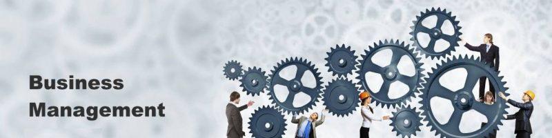 Management 10 Topics